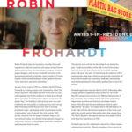 Robin Frohardt