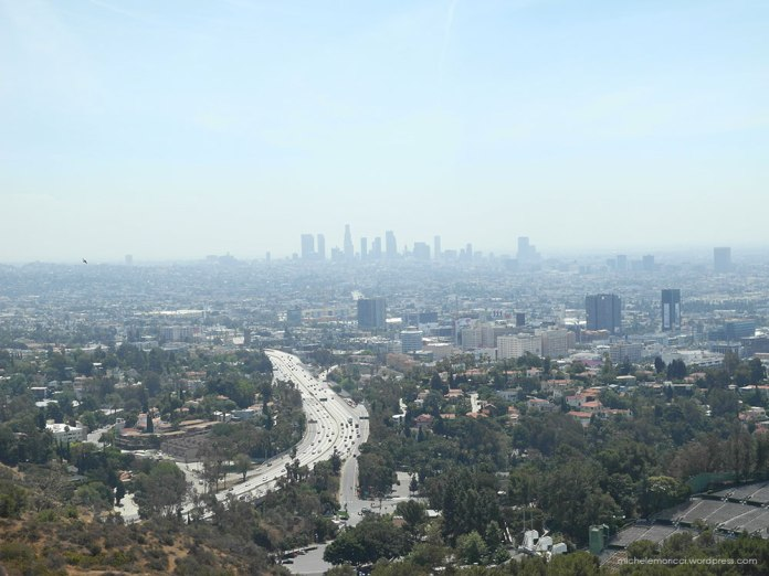 On Top of L.A.