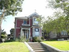 Charmed Mansion