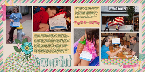 Week 28  a few scavenger hunt pictures for the ClickinMoms scavenger hunt http://www.clickinmoms.com  Road Maps Double Volume 1 template http://www.browniescraps.com/shop/Road-Maps-Double-Vol.-1.htmland the kit Be Joyful http://shop.scrapmatters.com/product.php?productid=10970&cat=0&page=1both by Down This Road Designs