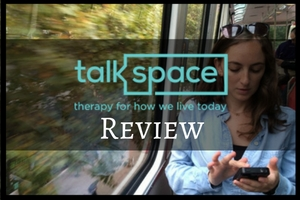 Talkspace review