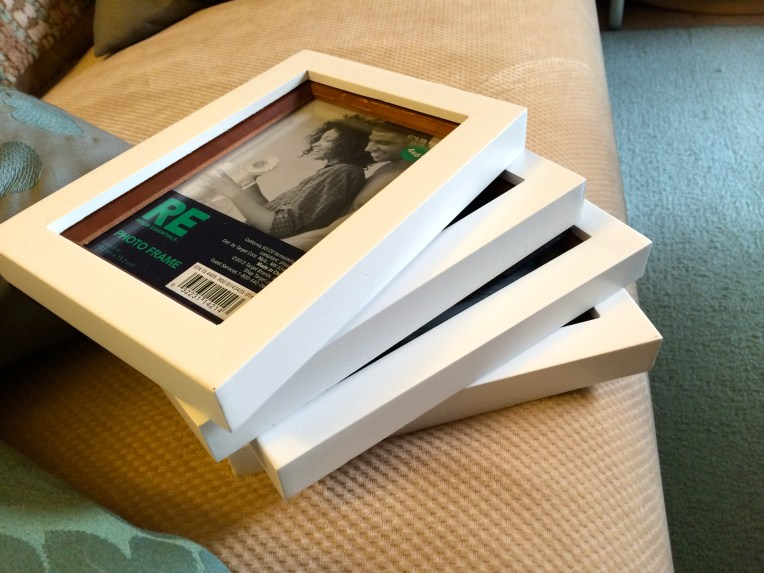 4x6 photo frames from Target