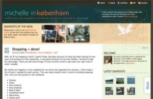 My new travel blog!