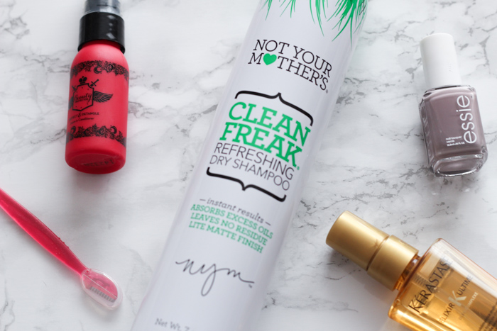 favorite beauty products of 2016 haircare skincare