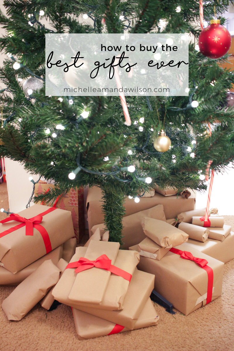 Tips for Buying the Best Gifts, Buy the Perfect Gift for Everyone!