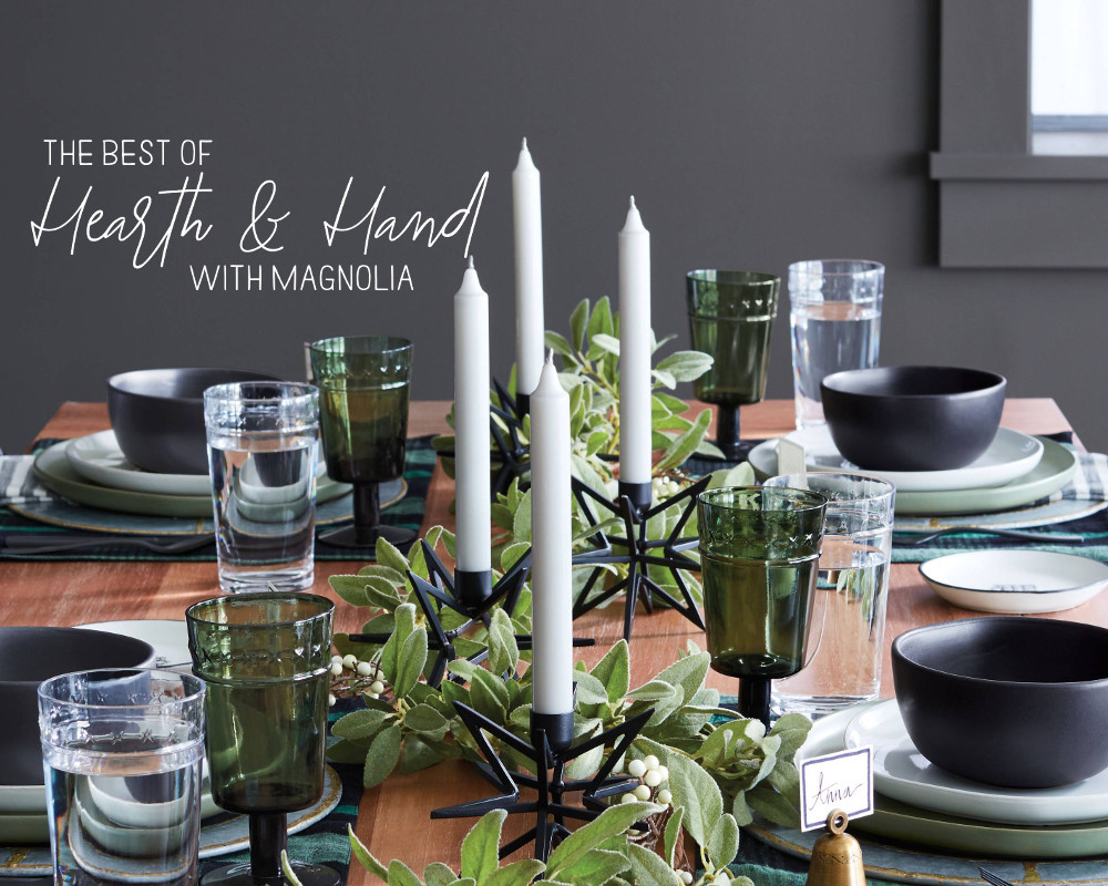 The Best of Hearth & Hand with Magnolia at Target