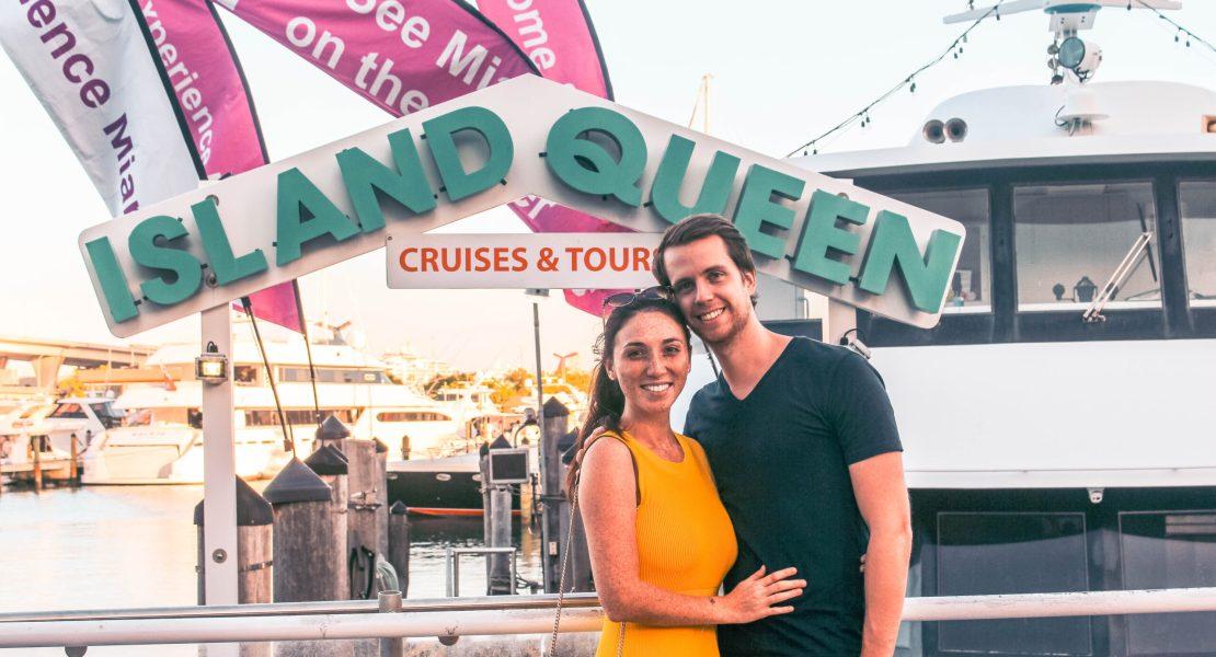 miami island queen