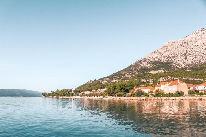 Orebić Croatia