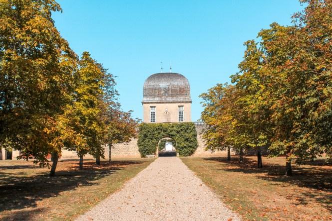 saint-emilion chateau de sales