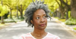 gray-haired-black-woman