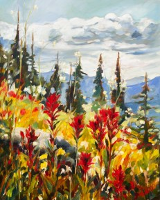 Captivating View-SOLD