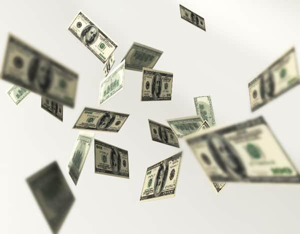 Debt milestone: less than $10,000 left