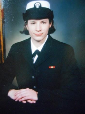 Michelle Navy
