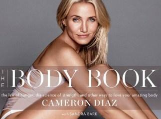 the body book Cameron Diaz
