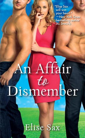 an affair to dismember elise sax
