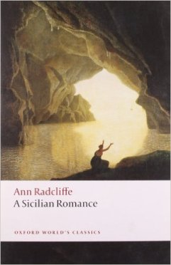 A Sicilian Romance Ann Radcliffe