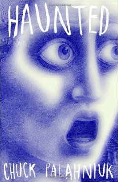Haunted Chuck Palahniuk