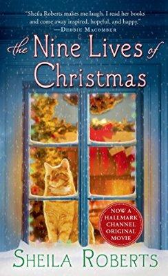 Nine Lives of Christmas Sheila Roberts