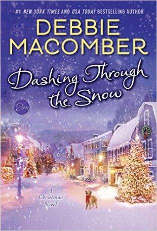 Dashing Through the Snow Debbie Macomber