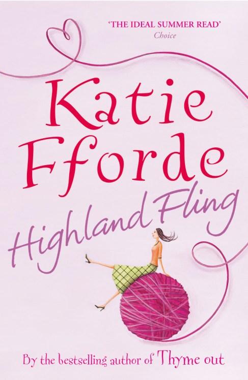 Highland Fling Katie Fforde