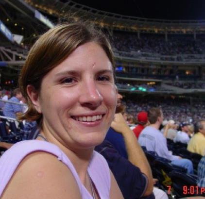 San Diego Padres 2006
