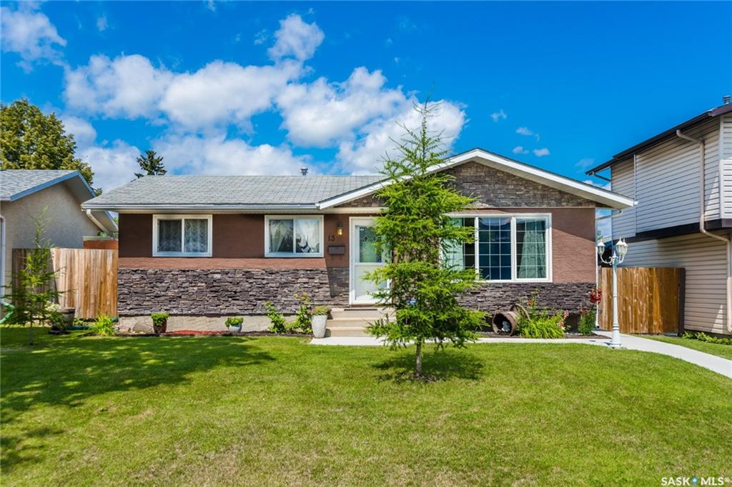 Houses for sale in Confederation Park