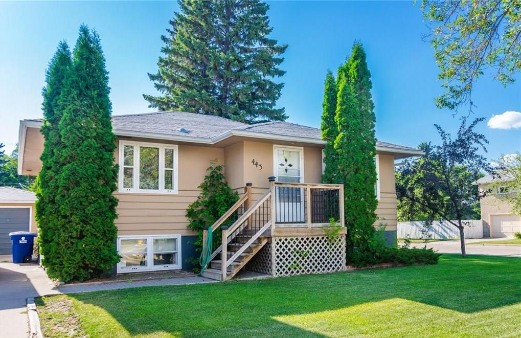 Houses for sale in Mount Royal