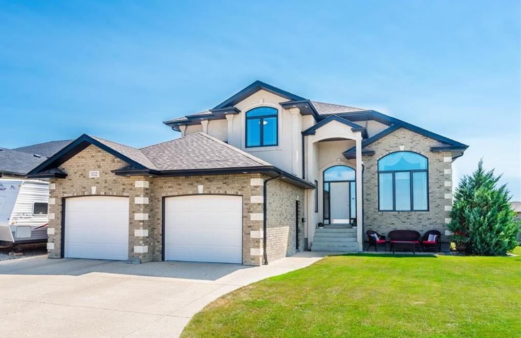 Homes for sale in Warman Saskatchewan