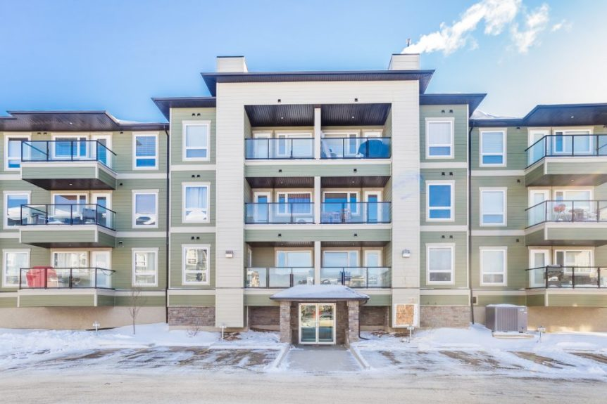 1207-102 Willis Crescent, Stonebridge Saskatoon