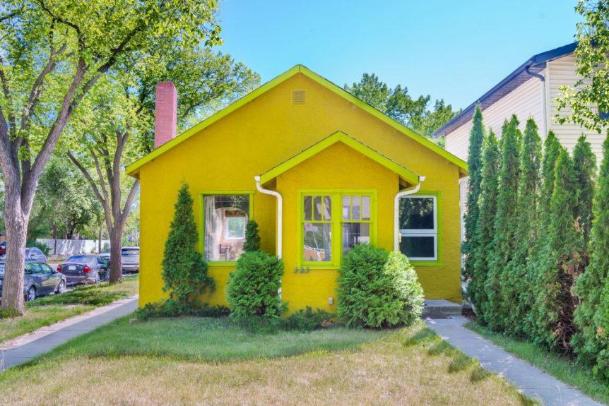 323 Bottomley Ave, Varsity View Saskatoon