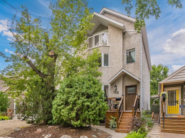 1115 Aird Street in Varsity View, Saskatoon - Michelle Butler