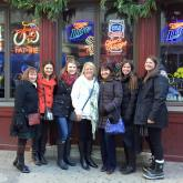 Barichello Girls trip in Chicago was awesome!