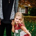 Lindsay & Fairah: A Preschooler Directed Photoshoot