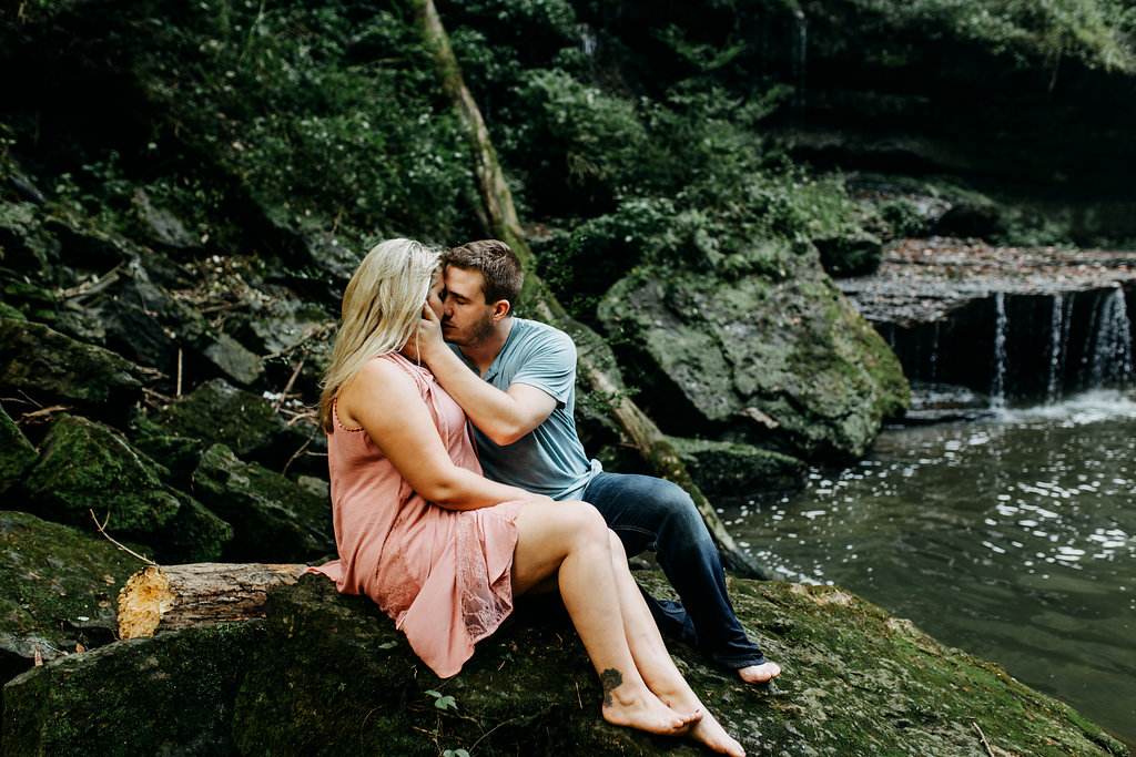 Waterfall-Engagement-Nashville-Tennessee-Evins-Mill-Carmac-Falls-91