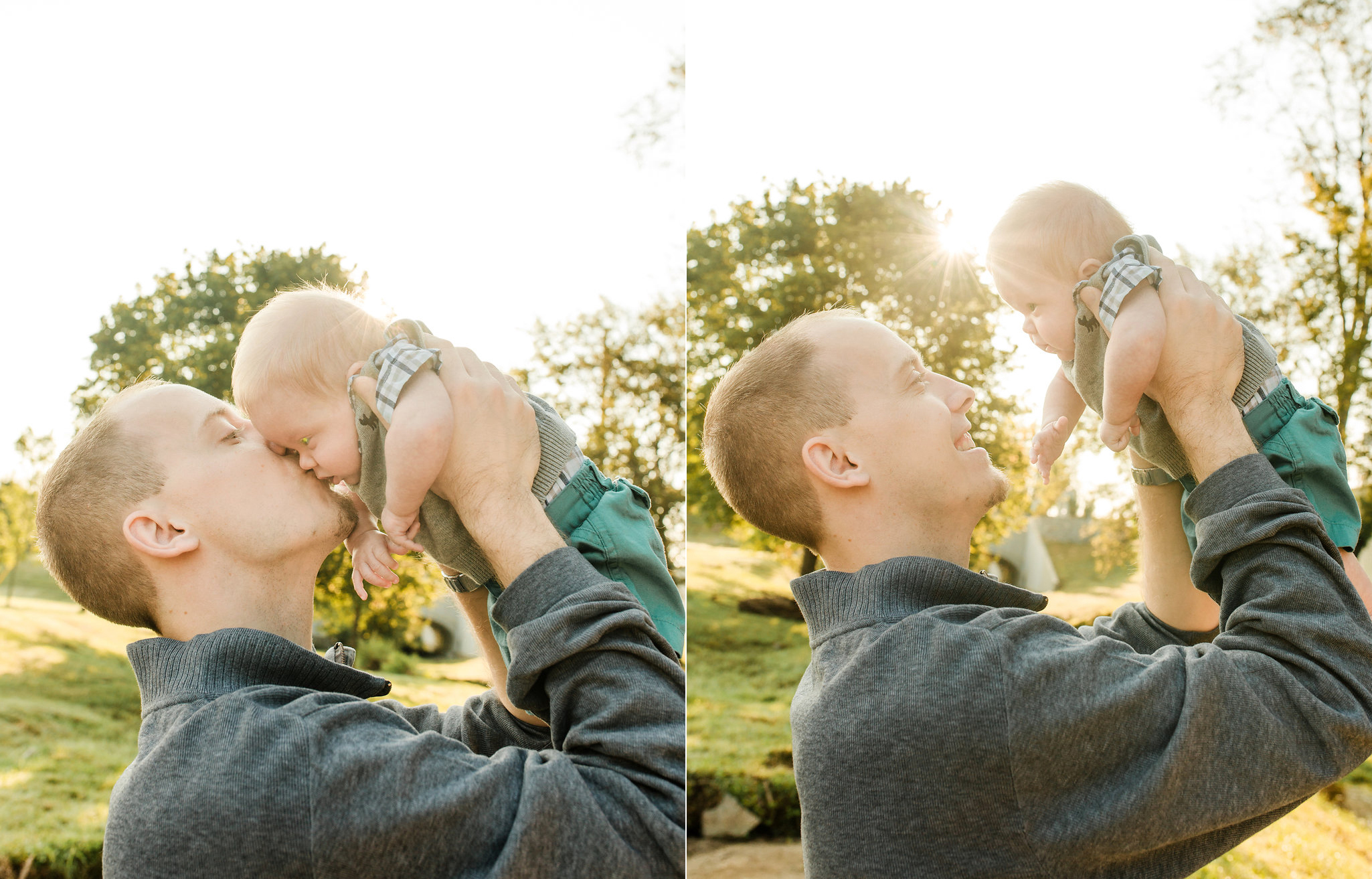 Thompson's-Station-Tennessee-Family-Photos-Baby-3-months-Isaac-Fitzmorris-42