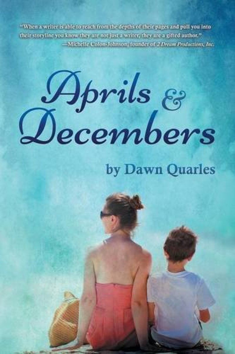 Dawn Quarels Book