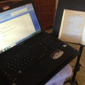 transcription station