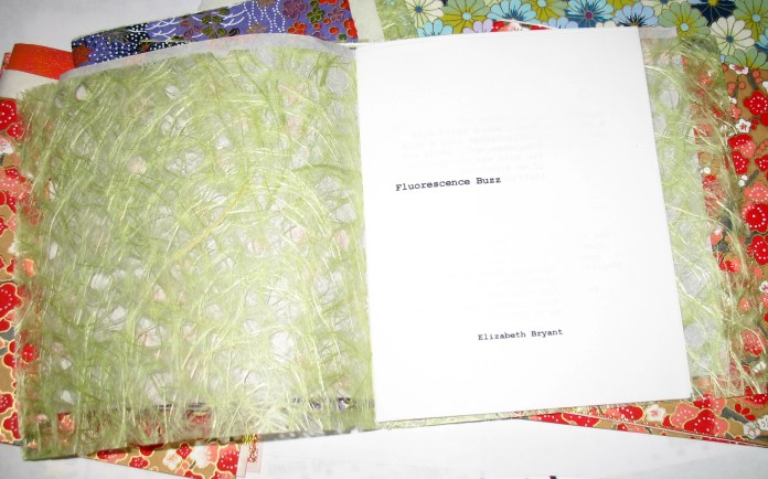Florescence Buzz detail