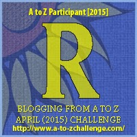A-Z Blogging Robotics