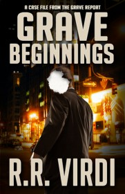 R.R.Virdi: Grave Beginnings