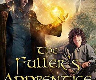 Angela Holder: The Fuller's Apprentice