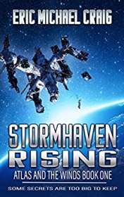 Stormhaven Rising by Eric Michael Craig