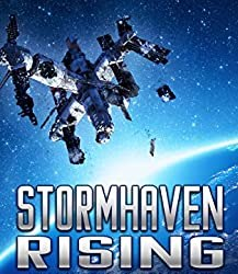 Stormhaven Rising by Eric Michael Craig