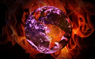 Research: Global warming and non-rocket travel to Earth orbit