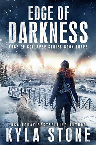 Edge of Darkness Edge of Collapse EMP