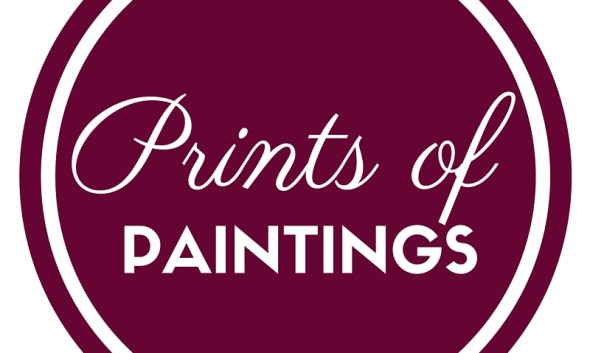 Prints of Paintings