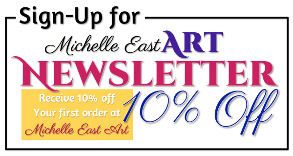 10 Off Newsletter Signup ad
