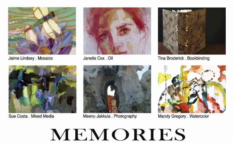 Memories Exhibit