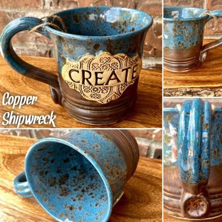 Create Handmade Mug