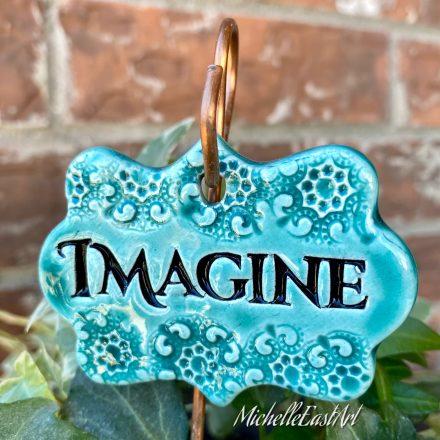 Imagine Garden Markers